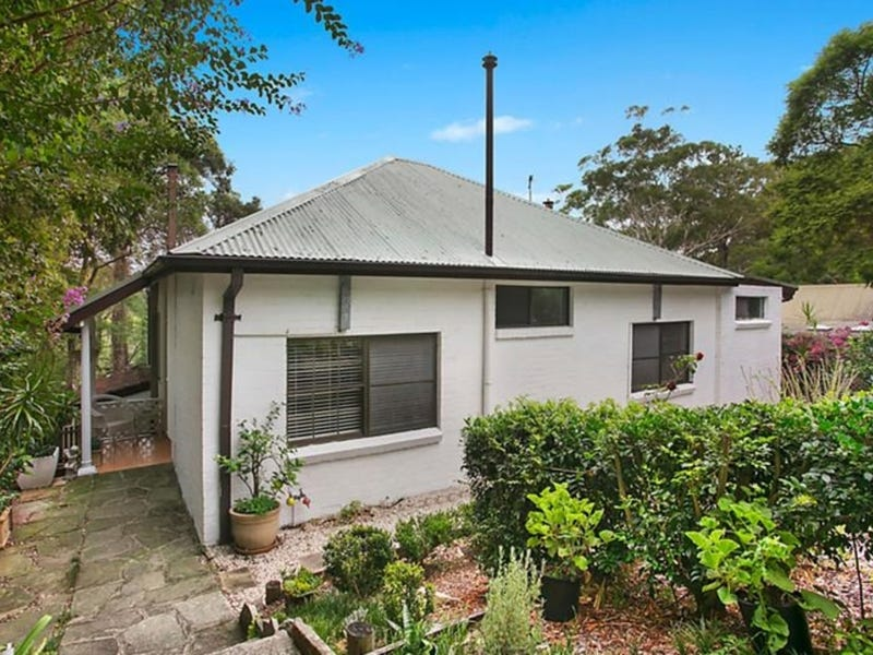 10 Barons Crescent, Hunters Hill, NSW 2110