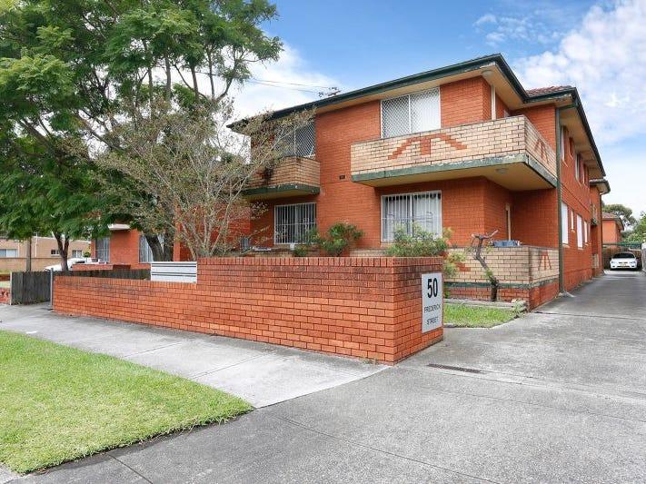 2/50 Frederick Street, Campsie, NSW 2194