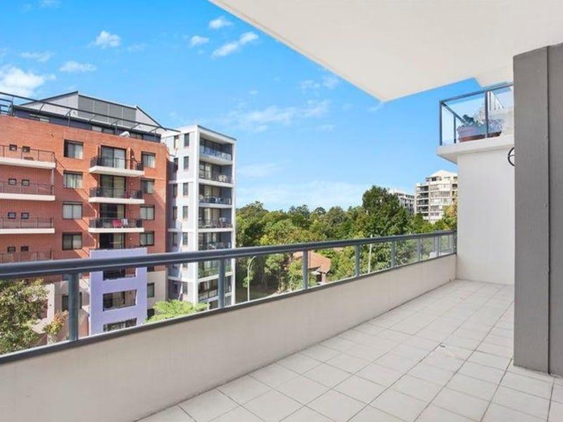 303/39 Orara Street, Waitara, NSW 2077