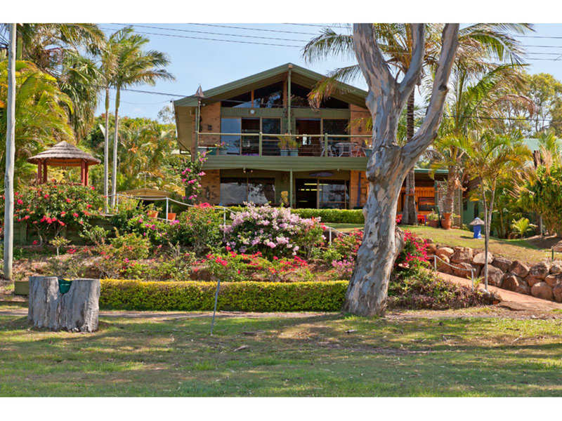 Address available on request, Karragarra Island, Qld 4184
