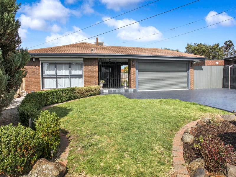 7 Pershore Court, Westmeadows, Vic 3049