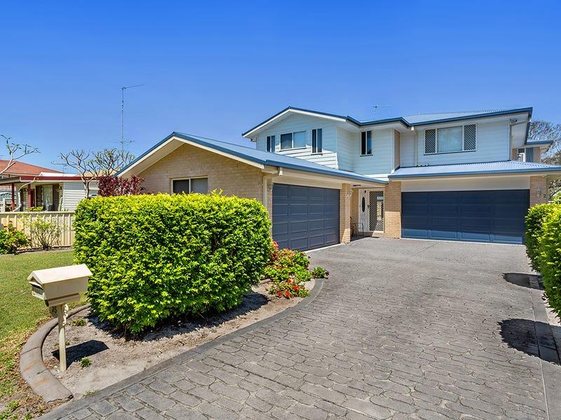 1/35 Ajax Avenue, Nelson Bay, NSW 2315