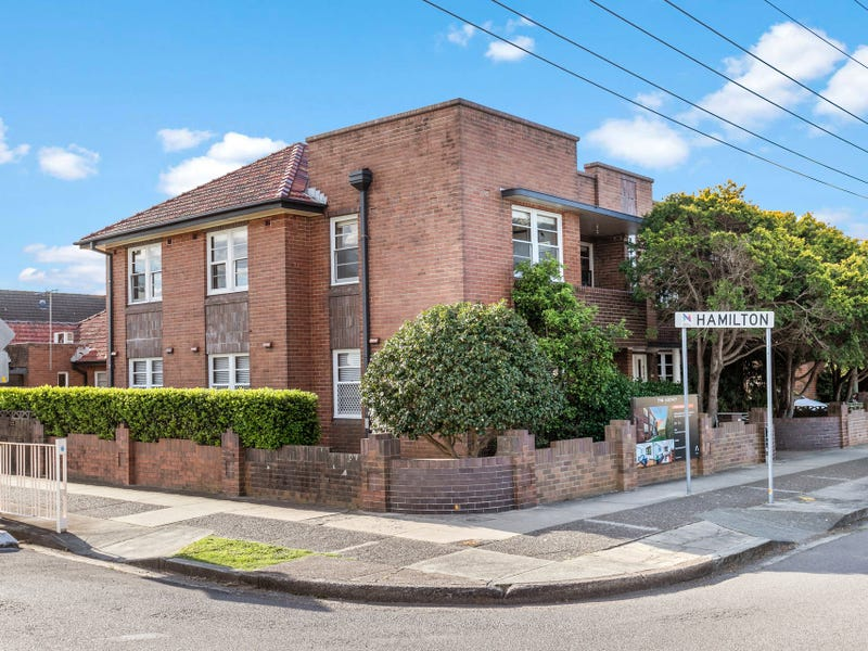2/192 Beaumont Street, Hamilton, NSW 2303