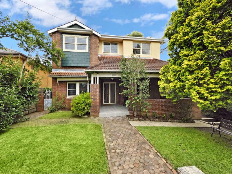 28 Laycock Road, Penshurst, NSW 2222