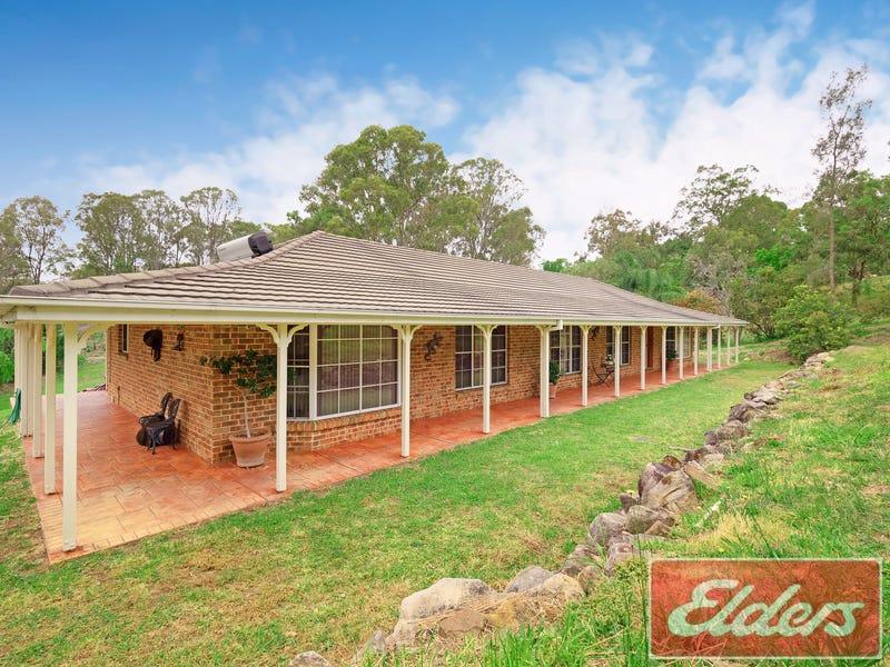 6 MARGARET TERRACE, Silverdale, NSW 2752