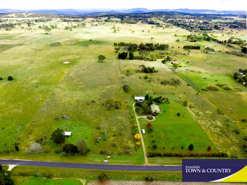 Lot 203 87 Dumaresq Road, Armidale, NSW 2350