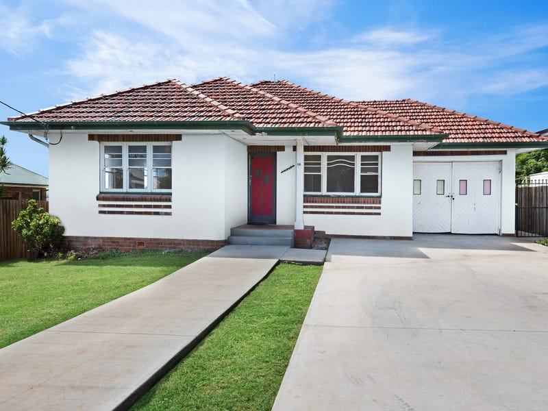 10 Second Avenue, Harristown