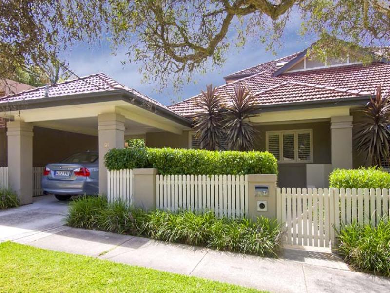 91 Marlborough Road, Willoughby, NSW 2068