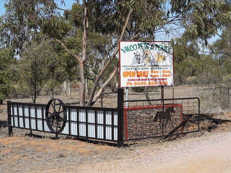 Yanco Pets And Ponies, Leeton, NSW 2705