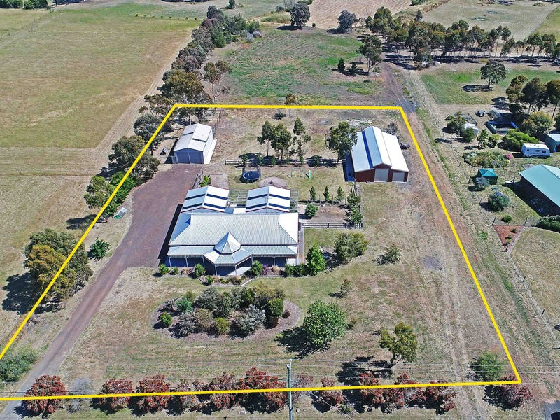 66 Kelly Road, Bannockburn, Vic 3331