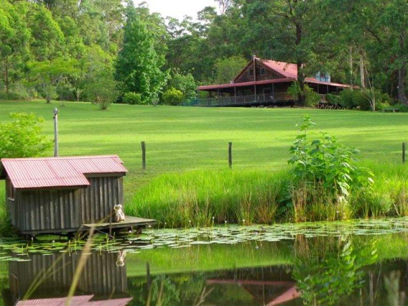 3199 Oxley hwy, Huntingdon, NSW 2446