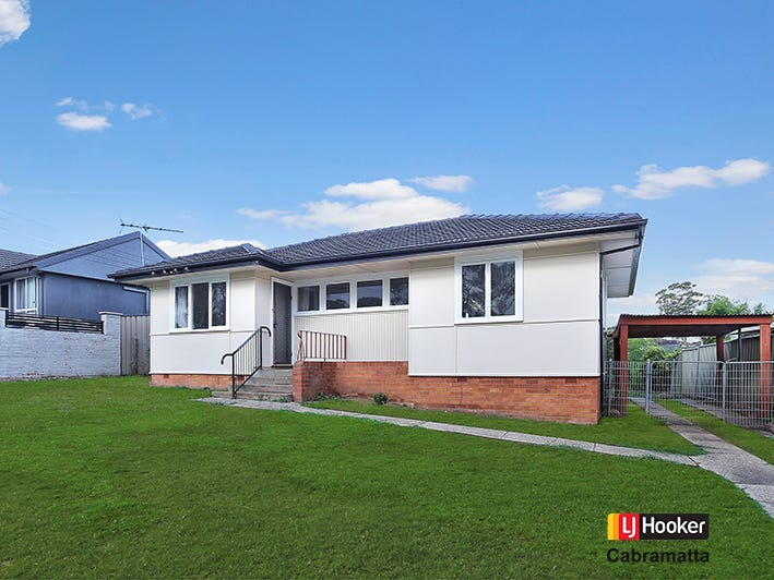 42 Busby Road, Busby, NSW 2168
