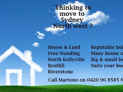 Address available on request, Riverstone, NSW 2765