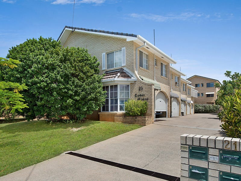 2/21 Haig Street, Clayfield, Qld 4011