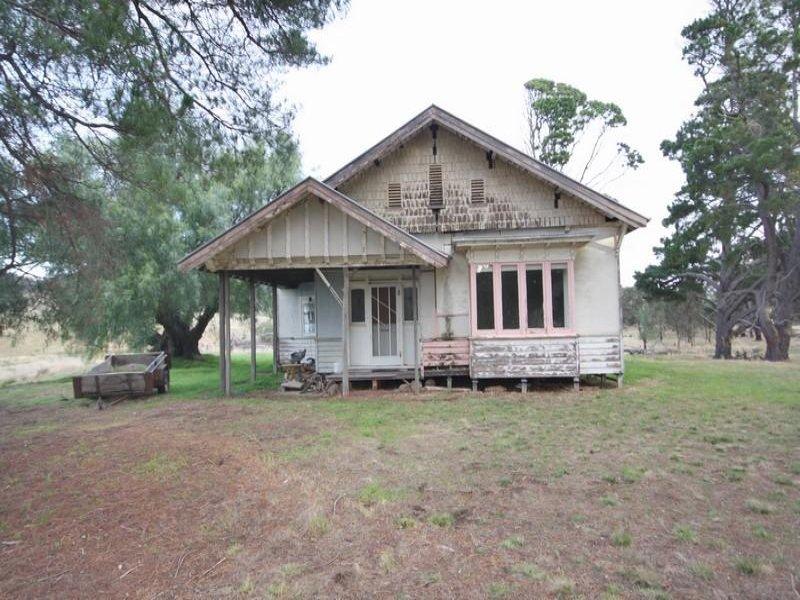 1485 Elmhurst Landsborough Road, Glenlofty, Vic 3469