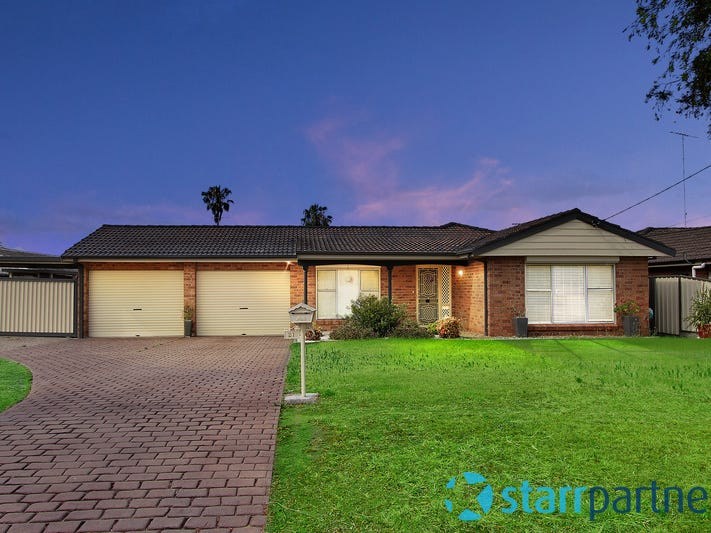 21 Woodview Road, Oxley Park, NSW 2760