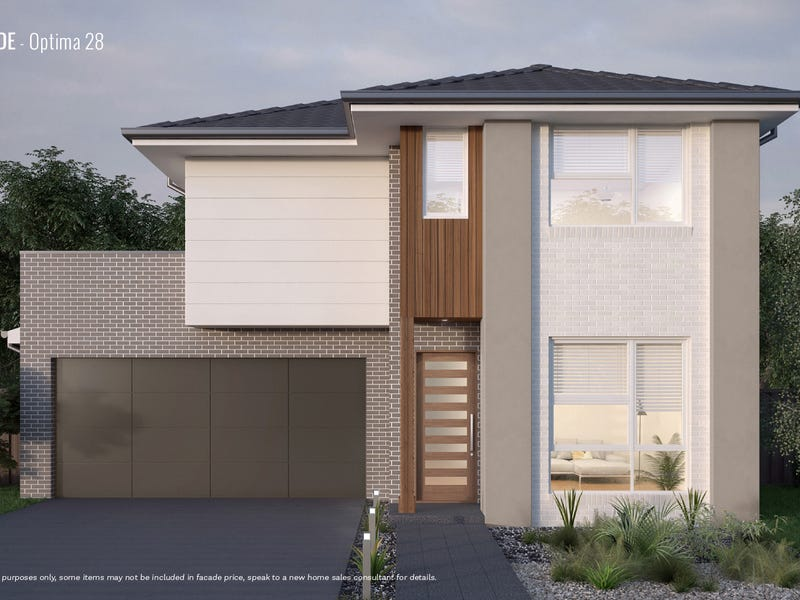 Lot 136 Proposed Road, Box Hill, NSW 2765