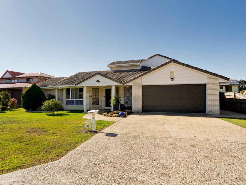 9 Lebelle Place, Carseldine, Qld 4034