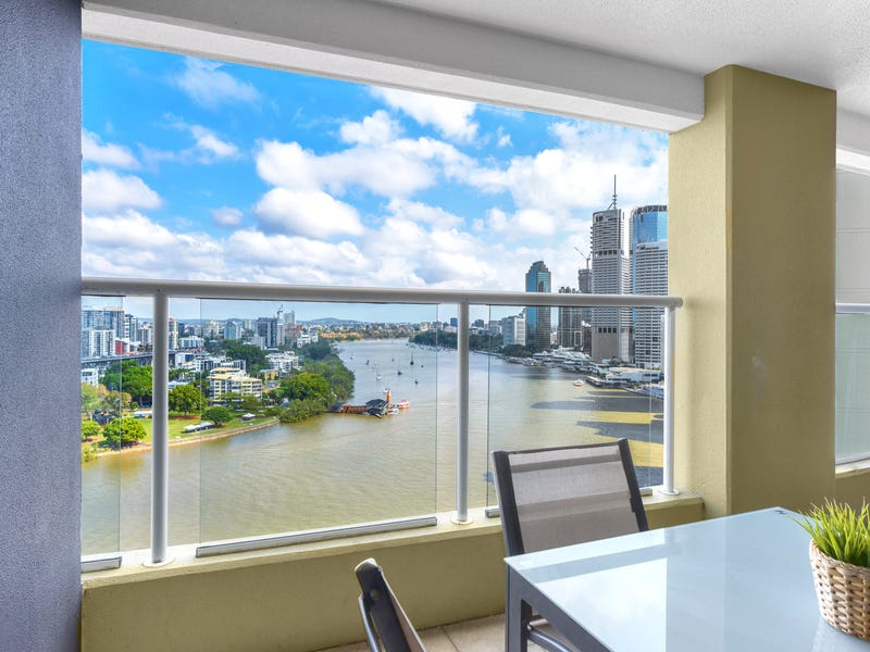 148/82 Boundary Street, Brisbane City