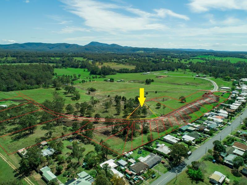 Lot 131 Beechwood Meadows Stage 2, Beechwood, NSW 2446