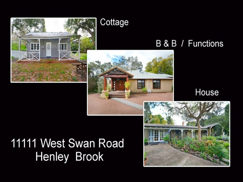 11111 West Swan Road, Henley Brook, WA 6055