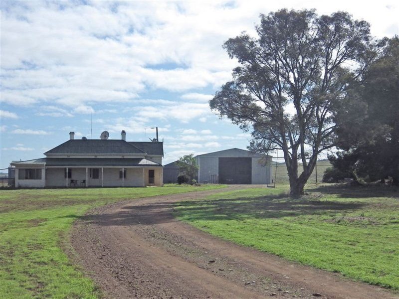 257 Claremont Road, Appila, SA 5480