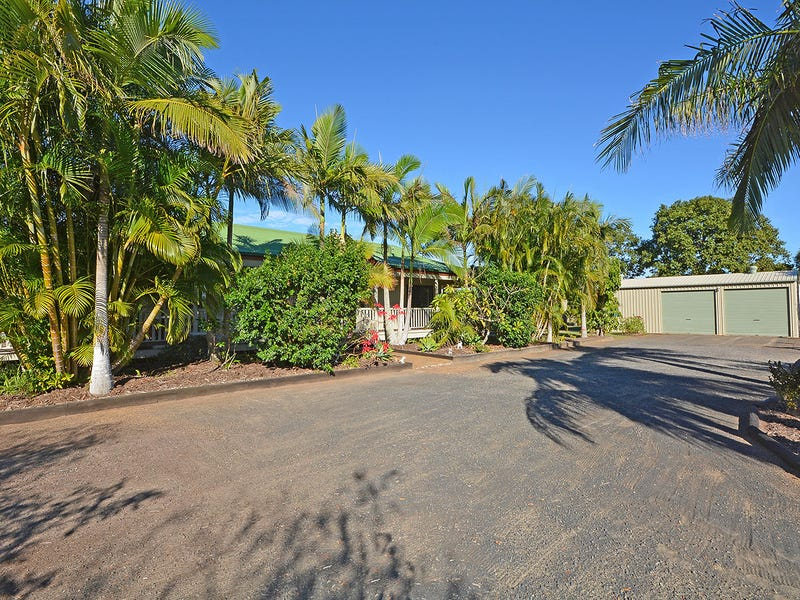 5 Green Acres Road, Dundowran, Qld 4655