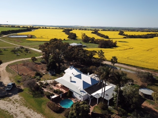 Summerfield at Quartermaine Rd, Katanning, WA 6317