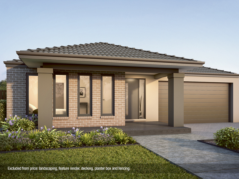 Lot 4608 Willandra Cct, Warragul