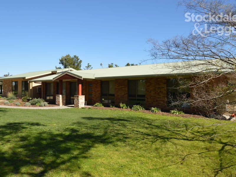 1051 Warby Range Rd, Wangaratta South, Vic 3678