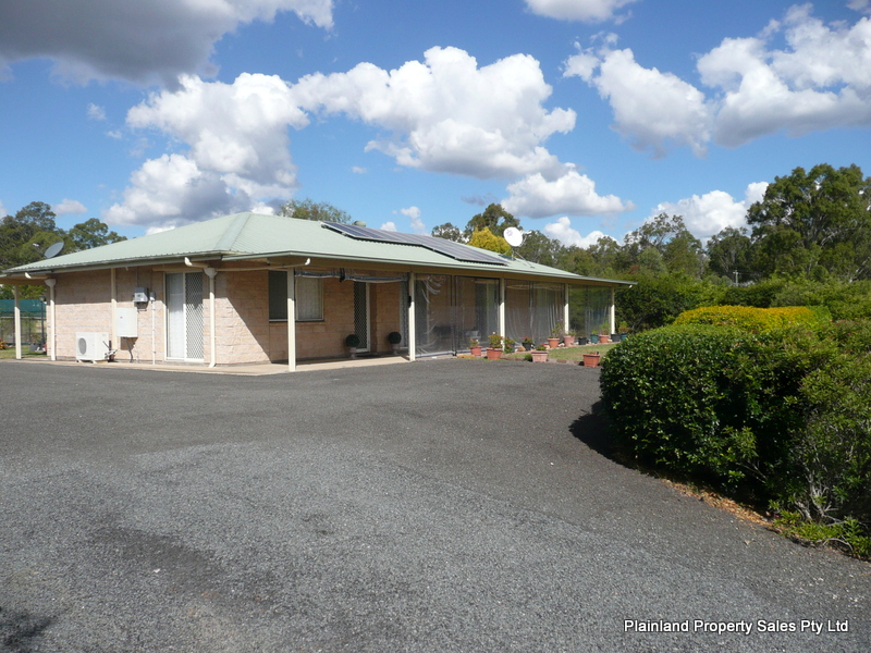 Lot 157 62 gehrke rd, Regency Downs, Qld 4341