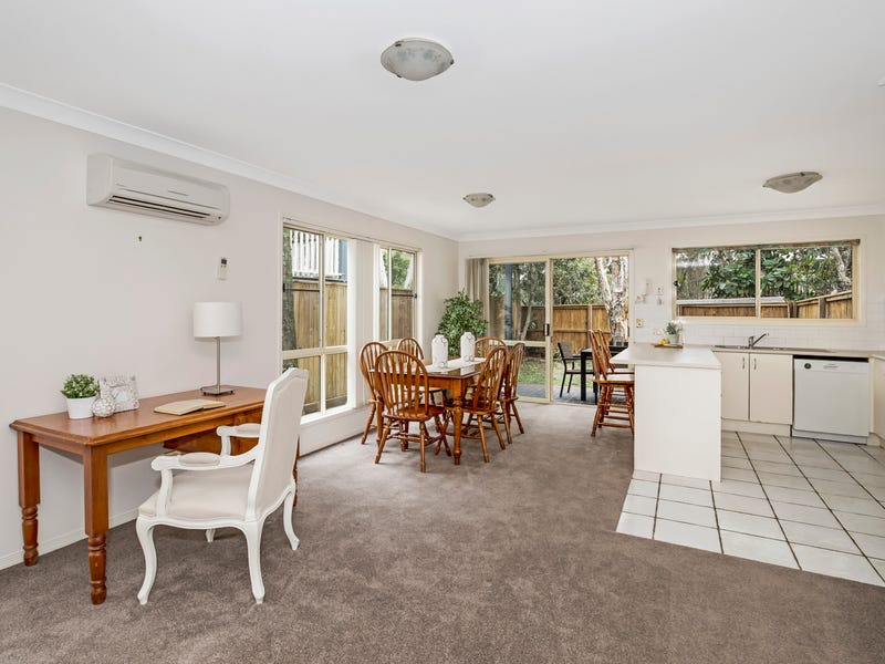 17/87 Russell Terrace, Indooroopilly, Qld 4068
