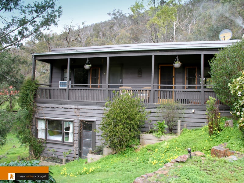 48 Long Gully Road, Flowerdale, Vic 3658