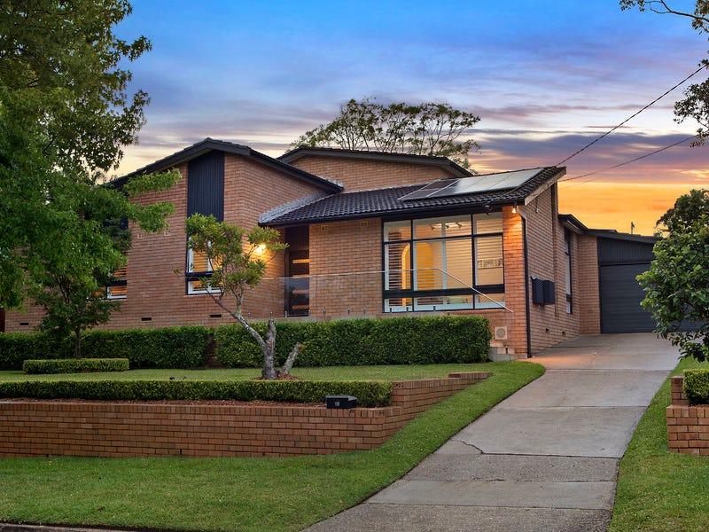 19 Timaru Road, Terrey Hills, NSW 2084