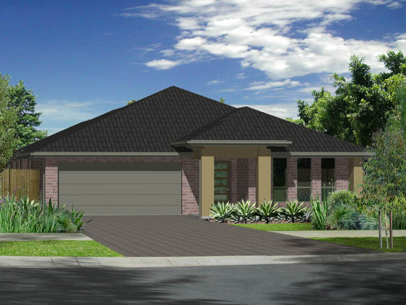 Lot 313 Allambie Drive, The Ponds, NSW 2769