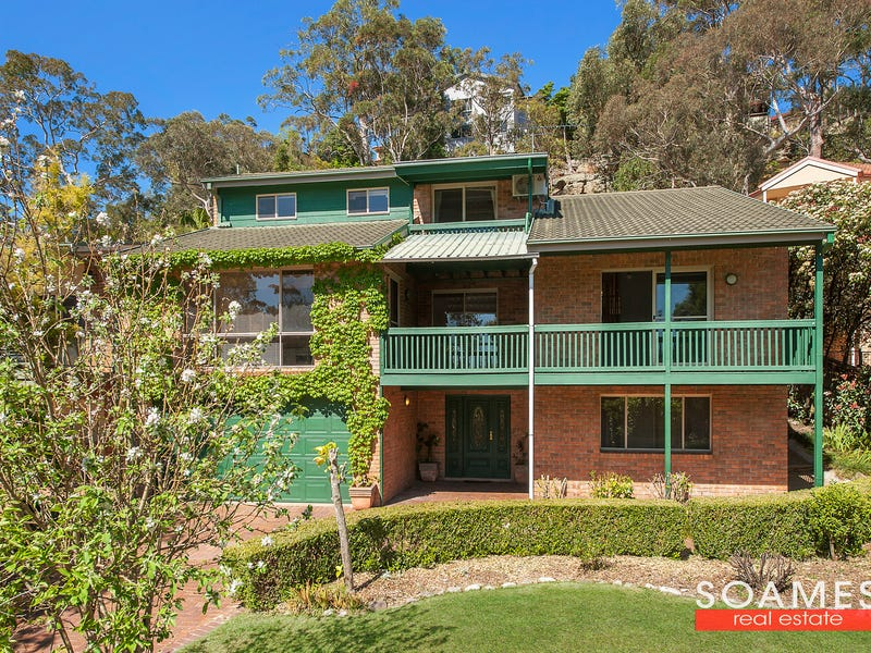 31 The Outlook, Hornsby Heights, NSW 2077