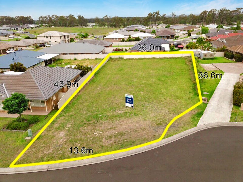 3 Palm Lilly Close, Worrigee, NSW 2540