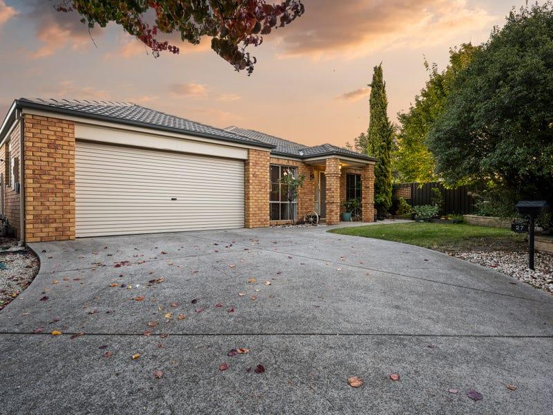 27 Ambrose Crescent, West Wodonga, Vic 3690