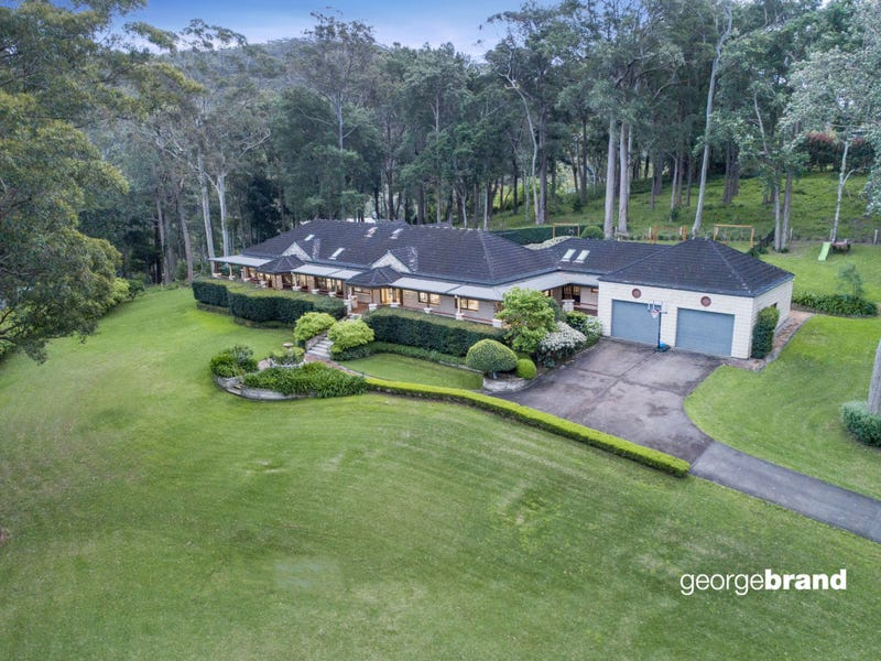 111 Picketts Valley Road, Picketts Valley, NSW 2251