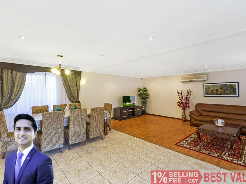 8 Trudy Place, Hassall Grove, NSW 2761