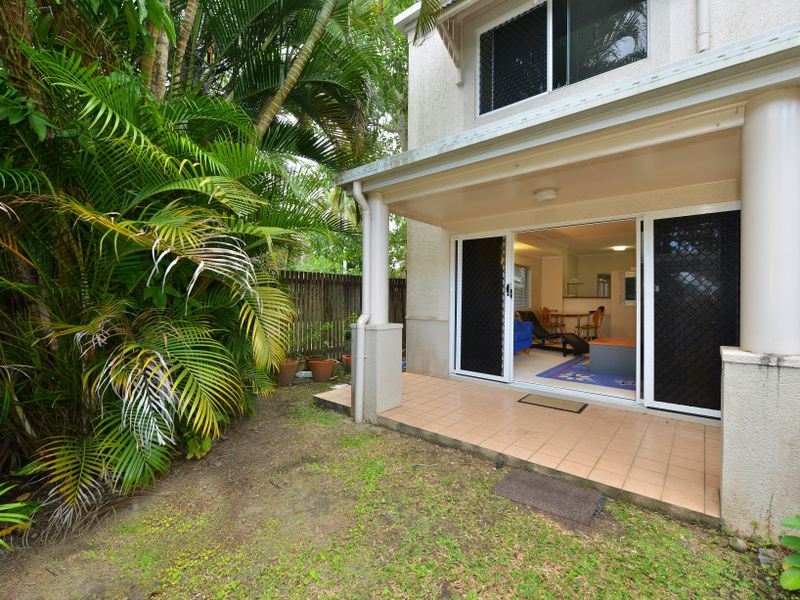 1/34 Lily Street, Cairns North, Qld 4870