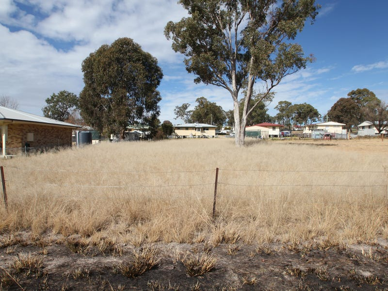 Lot 15 Margetts Street, Wallangarra, Qld 4383