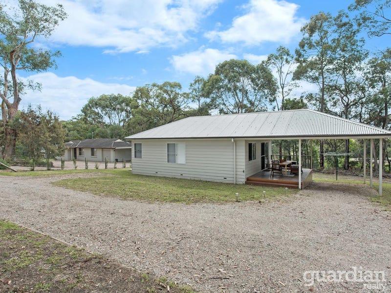 4297 Old Northern Road, Maroota, NSW 2756