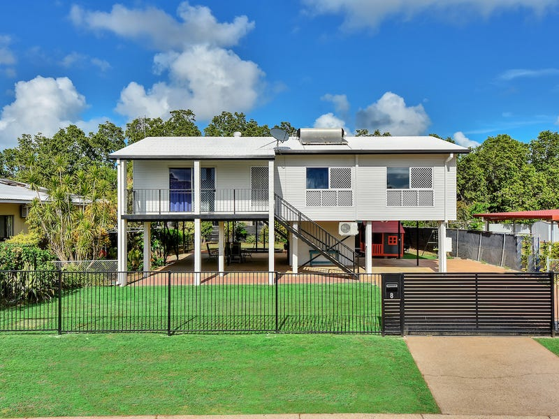 8 Clarence Street, Leanyer, NT 0812