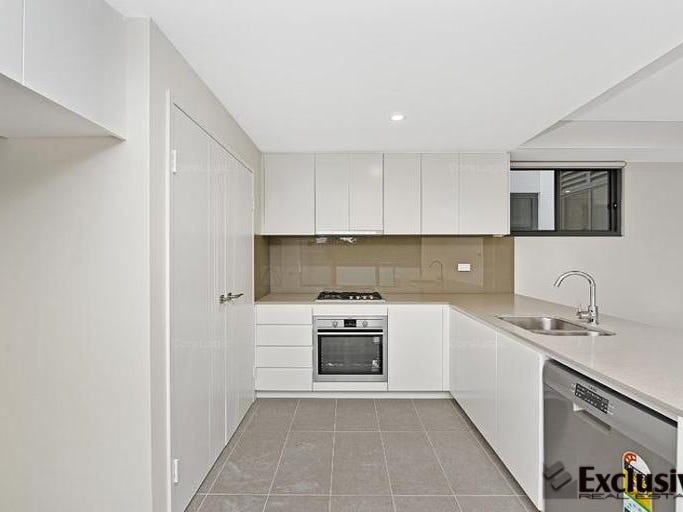 30/51-53 Loftus Crescent, Homebush, NSW 2140