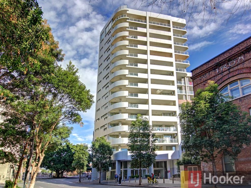 1303/507 Wattle Street, Ultimo, NSW 2007