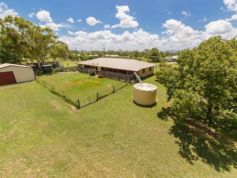 7 Hewill Drive, Gracemere, Qld 4702