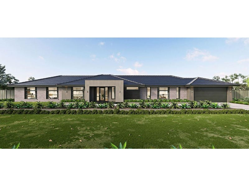 Lot 5210 Willandra Circuit (Waterford Rise), Warragul