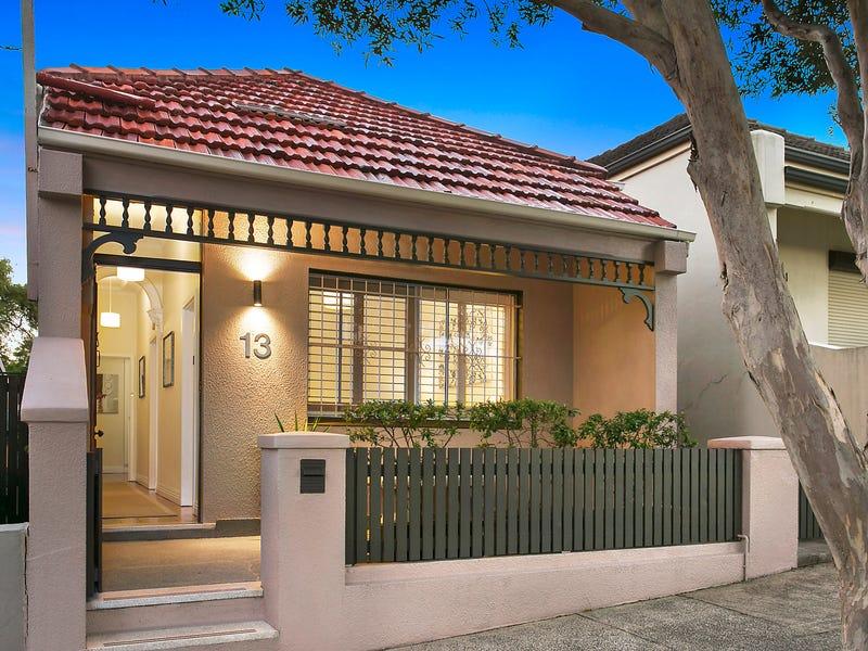 13 South Avenue, Leichhardt, NSW 2040