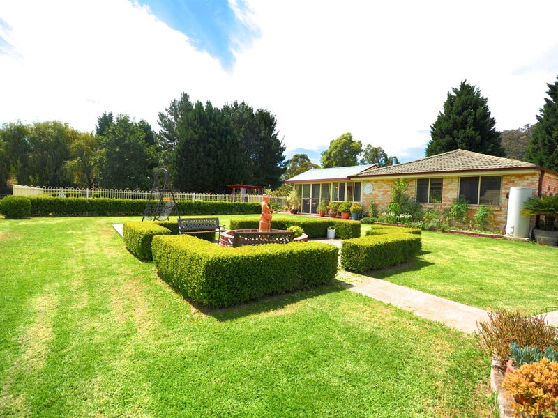 74 Coxs River Road, Little Hartley, NSW 2790